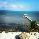 Hol Chan Reef Resort Villas Foto