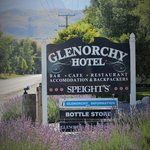 The Glenorchy Hotelの写真