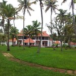 Thamara resort muhama