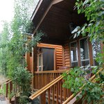 Bilde fra Rustic Inn Creekside Resort and Spa at Jackson Hole