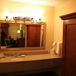 Red Lion Hotel Port Angeles resmi