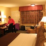 Red Lion Hotel Port Angeles Foto