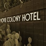 Movie Colony Hotel照片