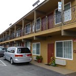 Photo de San Diego Days Inn (Hollister)