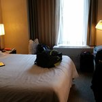 Hilton Garden Inn New York  West 35th resmi