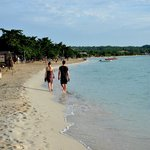 SuperClubs Rooms on the Beach Negril Foto