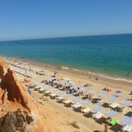 Φωτογραφία: Alfamar Beach & Sport Resort