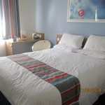 Foto van Travelodge Cambridge Orchard Park