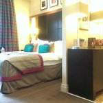 Bilde fra Norton House Hotel & Spa Edinburgh