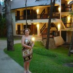 Photo de Mida City Resort