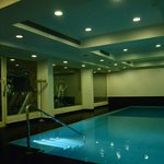 Pool and Gym