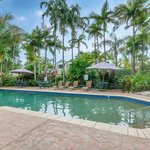 The Villas Palm Cove Foto