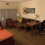 Φωτογραφία: Residence Inn by Marriott - Charleston Airport