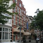 Photo of BEST WESTERN Leidse Square Hotel