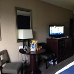 Photo de Holiday Inn Express Crystal River