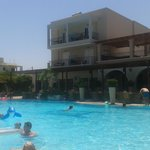 Foto Peridis Family Resort