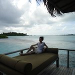 Foto di Anantara Veli Resort & Spa