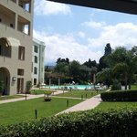 Photo of Grand Hotel Terme Parco Augusto