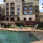 Bild från Courtyard by Marriott New Braunfels River Village