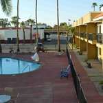 Photo de Clarion Inn-Mesa/Phoenix