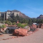 Foto de Ridge on Sedona Golf Resort