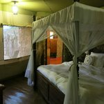 Foto Mbalageti Safari Camp Ltd