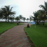 Φωτογραφία: Holiday Inn Resort Goa