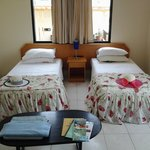 Foto Tycoon Hotel Apartments