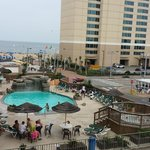 ภาพถ่ายของ Virginia Beach Days Inn at the Beach