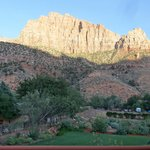 Photo of Zion Canyon Bed and Breakfast