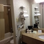 Days Inn St. Clairsville照片