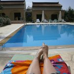 Foto Five Fingers Holiday Bungalows