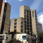 Foto de Travelodge London Covent Garden Hotel