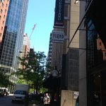 ภาพถ่ายของ Courtyard Chicago Downtown/Magnificent Mile