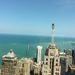 Four Seasons Hotel Chicago resmi