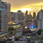 Grand Swiss Hotel Bangkok Foto