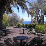 Photo de Parador de la Gomera