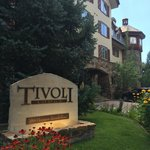 Foto de Tivoli Lodge