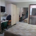 Photo of Hotel Littoral Express
