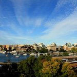 Foto de BEST WESTERN PLUS Inner Harbour