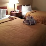Foto de Quality Inn Meadowlands