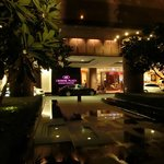 Photo de Crowne Plaza Bangkok Lumpini Park