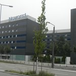 Foto van Novotel Zurich City-West