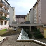 Foto di Mercure Colmar Centre Unterlinden