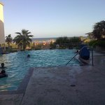 Holiday Inn Club Vacations Galveston Beach Resort resmi