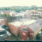 Foto de Travelodge High Wycombe Central