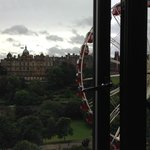 صورة فوتوغرافية لـ ‪Mercure Edinburgh City - Princes Street Hotel‬