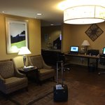 Bilde fra Holiday Inn Express Hotel & Suites Sandy