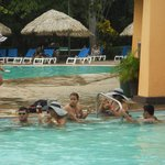 Photo de Barcelo Montelimar Beach