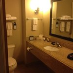 BEST WESTERN PLUS Lonoke Hotel照片